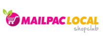 Mailpac local shopclub logo